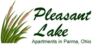 Pleasant Lake Logo