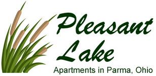 Pleasant Lake Logo
